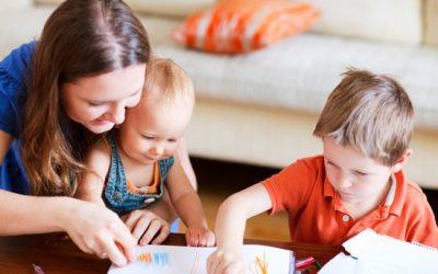 Pasos para comenzar una escuela en casa de forma efectiva.