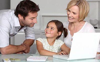 Homeschooling, una decisión de Familia